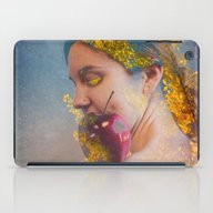 She Was The Apple Of His… iPad Case
