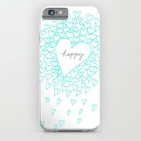 HAPPY iPhone 6 Slim Case
