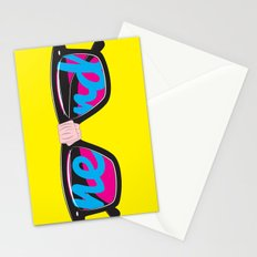 Nerd Stationery Cards