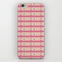 I Heart Patterns #017 iPhone & iPod Skin