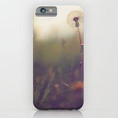 Dusk iPhone 6s Slim Case