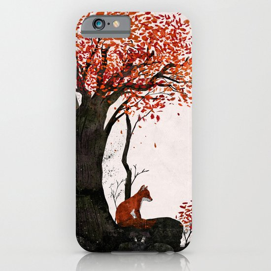 Fantastic Mr. Fox Doesn't Feel So Fantastic Anymore iPhone & iPod Case