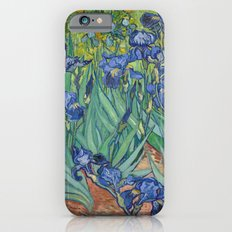 Van Gogh iPhone 6 Slim Case