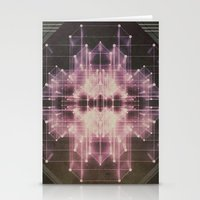 Explosive field Stationery Cards