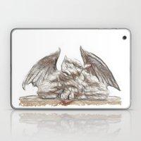 Gargoyle Laptop & iPad Skin