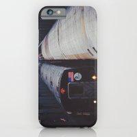 Steel Cobras  iPhone 6 Slim Case