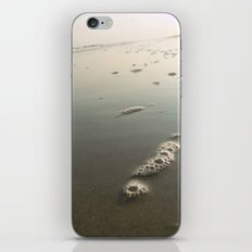 Ocean Bubbles iPhone & iPod Skin