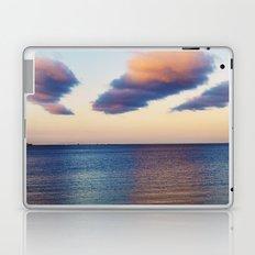 Approaching Clouds Laptop & iPad Skin