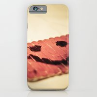 iPhone & iPod Case featuring Kind Regards To You, My Victim. by maclac