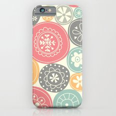 Candy Circles Slim Case iPhone 6s