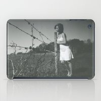 Searching for You iPad Case