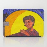 Sleepwalker iPad Case