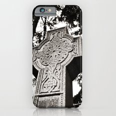 Celtic memories iPhone 6s Slim Case