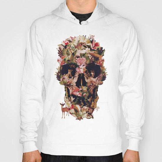 Jungle Skull Hoody