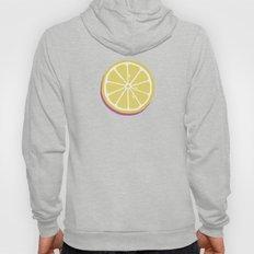 Lemons Hoody