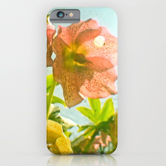 Freckles iPhone & iPod Case