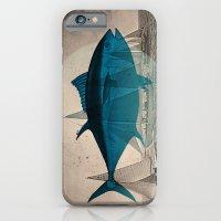 Northern Bluefin iPhone 6 Slim Case