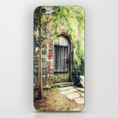 There are still magical places in the world. iPhone & iPod Skin