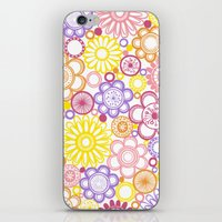 BOLD & BEAUTIFUL Summert… iPhone & iPod Skin