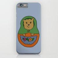 Piptroyshka iPhone 6 Slim Case