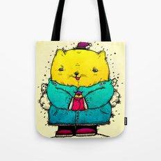 Hugs Tote Bag