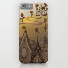 Village iPhone 6 Slim Case