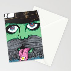 Eco Psyco Stationery Cards