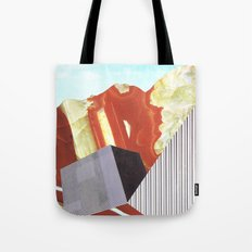 Geometrafuge Tote Bag