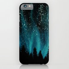 bury your flame iPhone 6 Slim Case