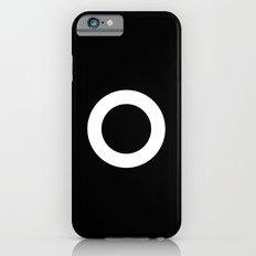 JUNG'S MANDALA iPhone 6 Slim Case
