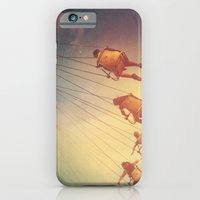 Swinging From The Sun iPhone 6 Slim Case