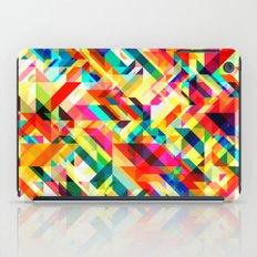 Summertime Geometric iPad Case