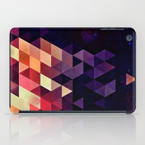 Th'tymplll iPad Case