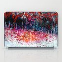red forest iPad Case