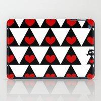 ···MuÑeQUita MoOi MoOi... iPad Case