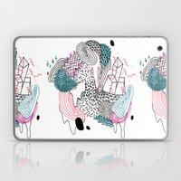 Gooey Laptop & iPad Skin