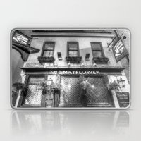 The Mayflower Pub London Laptop & iPad Skin