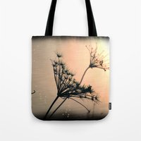 The Evening Light Tote Bag