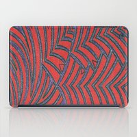 Tight Flock 6 iPad Case