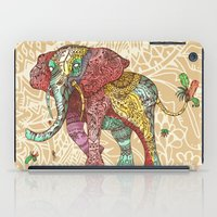 Elephant Ini iPad Case