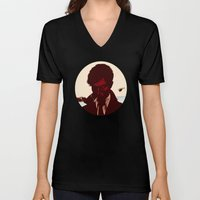 Spy Stuff 2 Unisex V-Neck