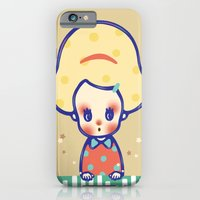 Melody iPhone 6 Slim Case