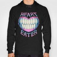 Heart Eater Hoody