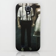 Abyss Of The Disheartene… Galaxy S4 Slim Case