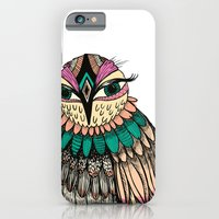 A Lovely Owl iPhone 6 Slim Case