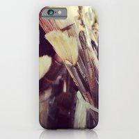 Paintbrush Heaven iPhone 6 Slim Case