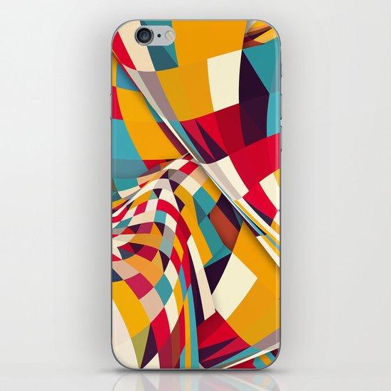 Nazca iPhone & iPod Skin