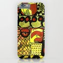 network 2 iPhone & iPod Case