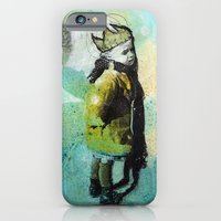 iPhone & iPod Case featuring Principito by MATEO