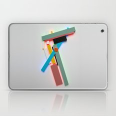 Suprematism 15 Laptop & iPad Skin